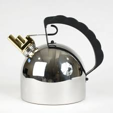 sapper kettle