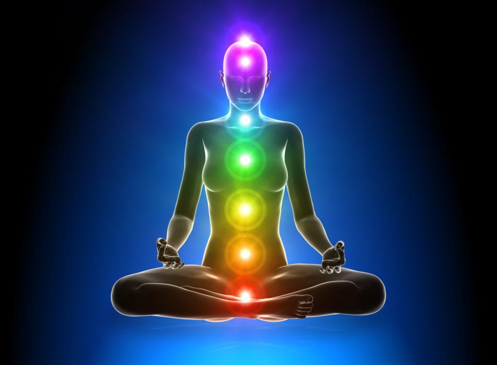 energy healing, energy medicine, chakras