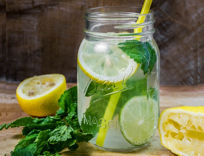 Anti-Aging and Anti-Bloat Detox Water (click to see recipe)I hope you found these recipes helpful! All the Detox Bottles are available on settlements-cause.ml!. Remember if your urine looks like lemonade, you are DEHYDRATED.
